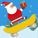 hoverboard hero Jump and Rush by Studio Supreme