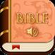 Audio Bible by BÍBLIA