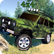 Russian Cars: Offroad 4x4 by Oppana Games