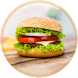 Burger And Pizza Recipes FREE by Endless