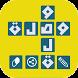 وصلة عربية مطورة كلمات متقاطعة by Top Games Apps