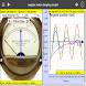 Ammeter Damping SHM VirtualLab by Open Source Physics Singapore