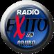 Radio Exito Oruro by Sof Bolivia
