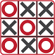 Tic Tac Toe multiplayer game by Topapiz