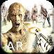 ZOMBIE SURViVAL AR - Death Walker Camera Shooter