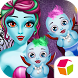 A Life Of Monster Mommy Baby by Lv Bing