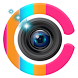Candy Camera - selfie beauty camera by Fionas Apps