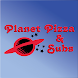 Planet Pizza & Subs by TapToEat
