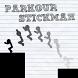 Parkour Stickman by Mobique Dev Team