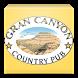 Gran Canyon App by TheRealmofKaos
