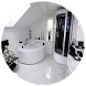Small Bathroom Design Ideas by Adianox