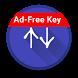 Internet Speed Meter Key by Glitterz Apps