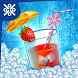 Frozen Ice Juice Shop by oxoapps.com