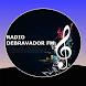 Rádio Desbravador FM by Taaqui Desenvolvimento