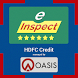 HDFC Credit by WebAppMate