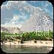 Diplodocus weather widget by Widget Dev Studio