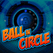 Ball In Circle by Dynamic App Center