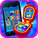 Baby Phone - Kids Play Phones by Beansprites LLC
