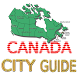 Canada Travel City Guide by Carol Howard