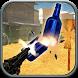 Gun Simulator Bottle Shoot by Free Fast Fun Games