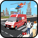 Ambulance Rescue & Helicopter Heroes by Game Volla Productions