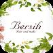 仙台市にある美容室、Bersih(ブルシイ)の公式アプリ by GMO Digitallab,Inc.