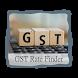 GST Rate Finder by Divine Developer App