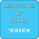 Secret Codes of Nokia by IqraTechno
