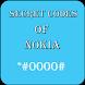 Secret Codes of Nokia
