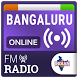 Bangalore FM Live Radio Online Bangalore City FM by The Indian Apps