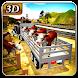Farm Animal Transporter Truck by Black Raven Interactive
