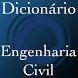 Dicionário Engenharia Civil by F&E System Apps