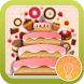 Cake Maker Shop Game by Game Innovation Studios