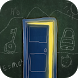 Escape Challenge:Escape 100 Rooms and Doors by PapaBox