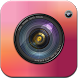 Super Sweet Selfie Camera HD by goldfishyofdeve