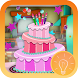 Cake Master Cooking Shop by Game Innovation Studios