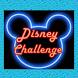 Disney Challenge by Homage
