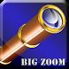Telescope big zoom by Fun4Everyone