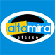 ALTAMIRA STEREO by Nobex Partners