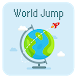 World Jump by tosiapp