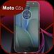 Theme for Motorola Moto G5s Plus by Theme land