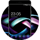 Modern Abstract Art Theme for Galaxy S8 Wallpaper by Mobo Theme Apps Team