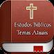 Estudos Bíblicos Temas Atuais by Estudios bíblicos, devocionales y Teología