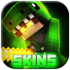 Dino Skins for Minecraft Pocket Edition - MCPE by Skins & Addons PE