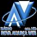 Rádio Nova Aliança WEB by Aplicativos - Autodj Host