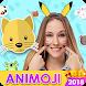 Animoji For Phone X Stickers Photo Editor by ChangeIt Studio