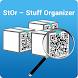 Stor - Stuff Organizer by Devise Apps