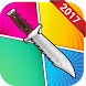 Flip the Knife EXTREME by Tortuga Applications