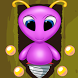 Alien The Gold Miner by KINGBOY