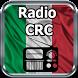 Radio CRC Italia Online Gratis by appfenix